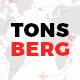 Tonsberg - A Modern WordPress Theme for Travel Bloggers