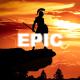 Epic Motivational Fantasy Adventure - AudioJungle Item for Sale