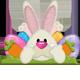 Vanilla Easter Bunny