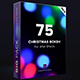 Christmas Custom Bokeh Pack - VideoHive Item for Sale