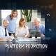 Clean Corporate Profile - VideoHive Item for Sale