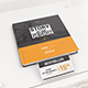 Square Hardcover Book With Price Tag Mockups - GraphicRiver Item for Sale