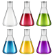 Laboratory Flask - GraphicRiver Item for Sale