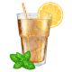 Ice Tea - GraphicRiver Item for Sale
