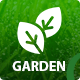 GardenZone | Agriculture, Gardening & Landscaping Responsive HTML Template - ThemeForest Item for Sale