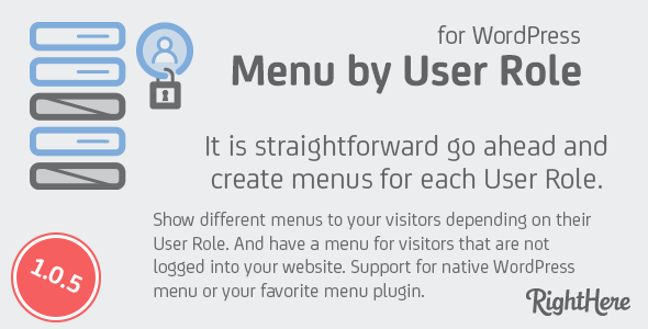 Menu by User Role for WordPress Free Download #1 free download Menu by User Role for WordPress Free Download #1 nulled Menu by User Role for WordPress Free Download #1