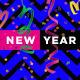 New Year Stinger