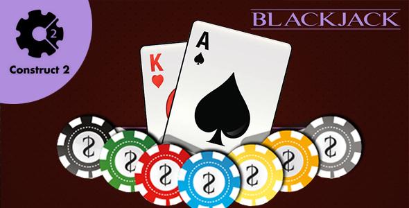 Black Jack (.capx)