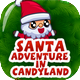 Santa 2019: adventure in candyland - CodeCanyon Item for Sale