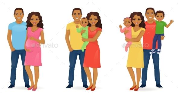 Family Portrait Set