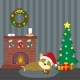 New Year and Christmas Card - GraphicRiver Item for Sale
