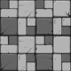 Texture of Gray Stone Tiles Seamless Background - GraphicRiver Item for Sale