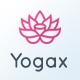 Yoga X - Yoga, Pilates & Meditation WordPress Theme - ThemeForest Item for Sale