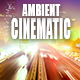Cinematic Ambient Intro Logo Pack