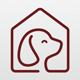Dog House Logo - GraphicRiver Item for Sale