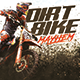 Motocross/Dirt Bike Mayhem Flyer - GraphicRiver Item for Sale