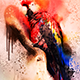 Spray Artist Photoshop Action - GraphicRiver Item for Sale
