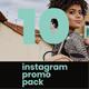 Instagram Pack Promo - GraphicRiver Item for Sale