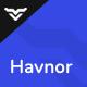 Havnor - Corporate Responsive Multi-Purpose WordPress Theme - ThemeForest Item for Sale