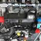 Truck Engine Working
