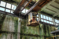Abandoned iron mine in the Ore Mountains - PhotoDune Item for Sale