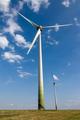 Eco power, wind power plant - PhotoDune Item for Sale