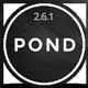 Pond - Creative Portfolio / Agency WordPress Theme - ThemeForest Item for Sale