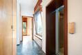 Corridor with wooden wardrobe, window and elevator door - PhotoDune Item for Sale