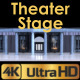 Theater Stage Design - VideoHive Item for Sale