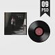Vinyl PSD Mockup - GraphicRiver Item for Sale