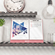Various Desktop Calendars Mockup - GraphicRiver Item for Sale