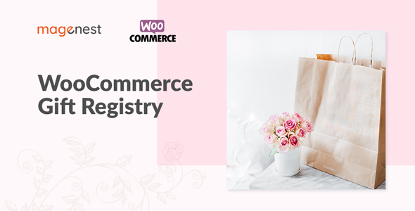 Woocommerce Gift Registry Download