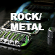 Powerful Action Industrial Metal - AudioJungle Item for Sale