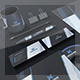 Remiomb Branding Stationary Identity - GraphicRiver Item for Sale