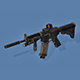 Carbine Gun - 3DOcean Item for Sale