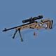 SV Gun - 3DOcean Item for Sale