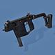 KRISS Vector - 3DOcean Item for Sale