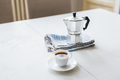 Morning. Pour yourself a cup of coffee and enjoy the coming day - PhotoDune Item for Sale