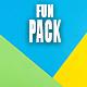 Upbeat Happy Fun Pack