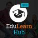 EduLearn Hub - Multi-Purpose LMS & Education Template - ThemeForest Item for Sale