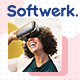 Softwerk - Software & SaaS Startup Theme - ThemeForest Item for Sale