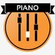 Soft & Emotional Chamber Piano