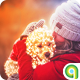 Gif Animated Sparkles Photoshop Action - GraphicRiver Item for Sale