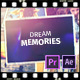 Slideshow | Dream Memories - VideoHive Item for Sale