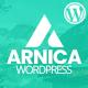 Arnica - Creative Coming Soon WordPress Plugin - CodeCanyon Item for Sale