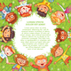 International Children's Day or Earth Day - GraphicRiver Item for Sale