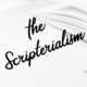 Scripterialism - GraphicRiver Item for Sale