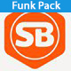 Commercial Funk Pack