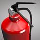 Fire extinguishe 3D model - 3DOcean Item for Sale