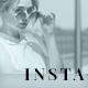 Elegant Instagram Design - GraphicRiver Item for Sale